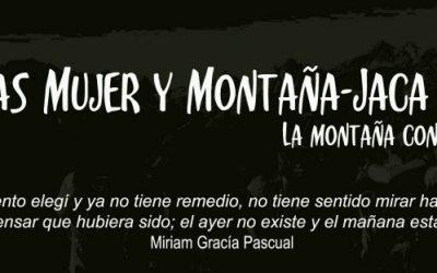 II Jornadas Mujer y Montaña