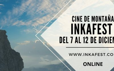 Montañeras Adebán participa en el Inkafest 2020